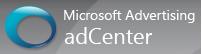 Bing-adcenter