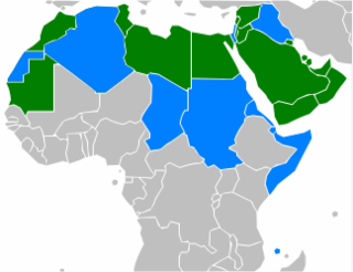 Arabic-speaking-world