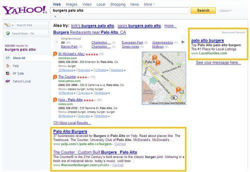 Yahoo-bing-testing