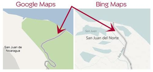 Bing-maps-versus-google-maps
