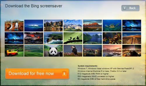 Screensaver-for-Windows