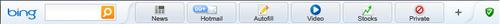 Bing-bar-office-starter