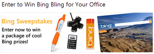 Bing-sweepstakes-office-supply