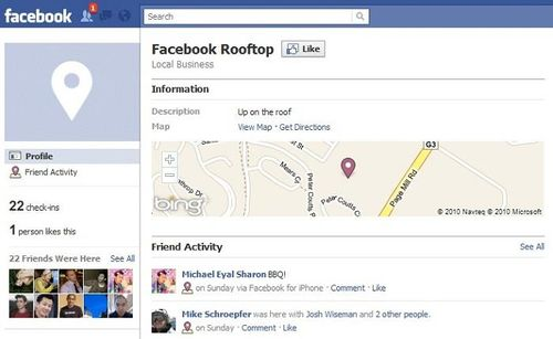 Bing-maps-facebook