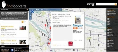 Portland-Bing-Food-Cart-Finder