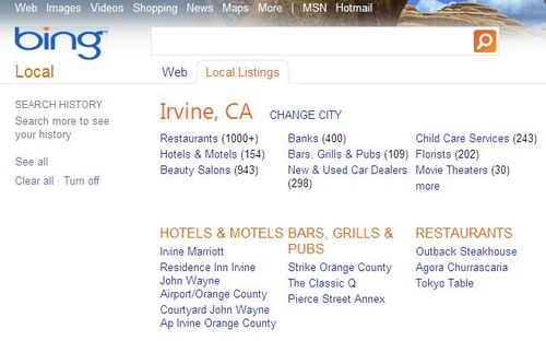 Bing-mobile-local-search