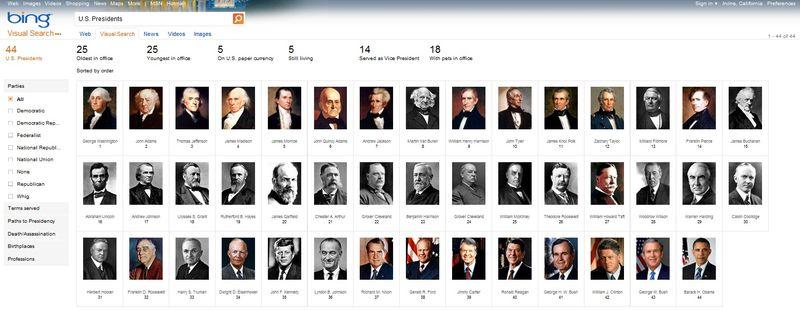 44-presidents-usa-bing