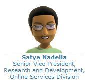 Satya-nadella-bing-senior-vp