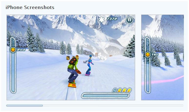 Snowboard-Hero- by-Bing