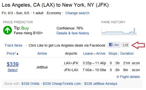 Click-like-to-get-your-airline-tickets-deals-via-facebook