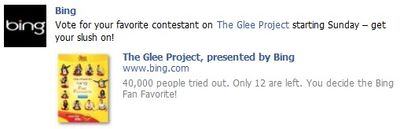 Oxygen-the-Glee-Project-bing-decision-engine-vote