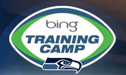Bing-training-camp