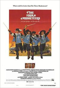 The_Four_Musketeers