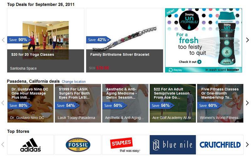 Bing-deals
